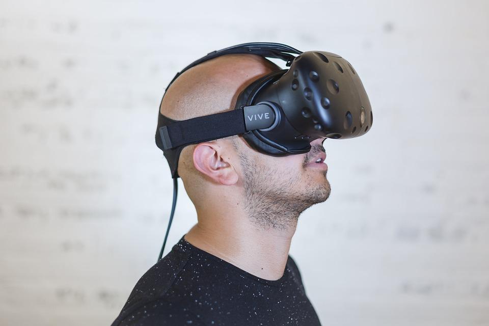 3 VR ideeën die de online casino wereld zullen innoveren!