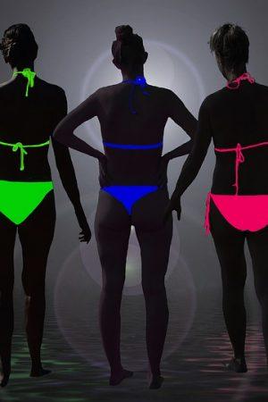 Bikini trends voor 2019