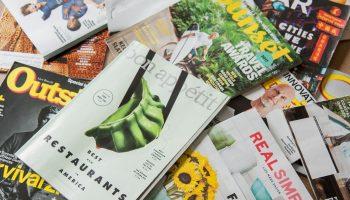 Afdrukbeheer versterkt de marketingwereld