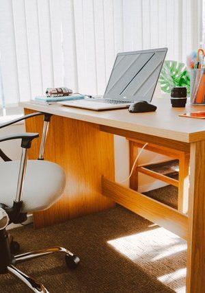 Online inrichten van je offline kantoor