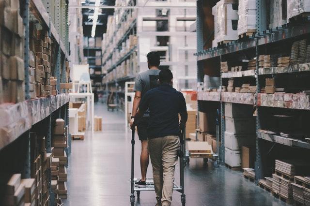 Let hierop voor een efficiënte inrichting van je magazijn