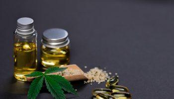 Dit zijn de gezondheidsvoordelen van het gebruik van cannabisolie