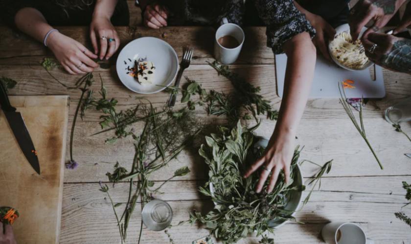 Voordelen van kruiden en specerijen